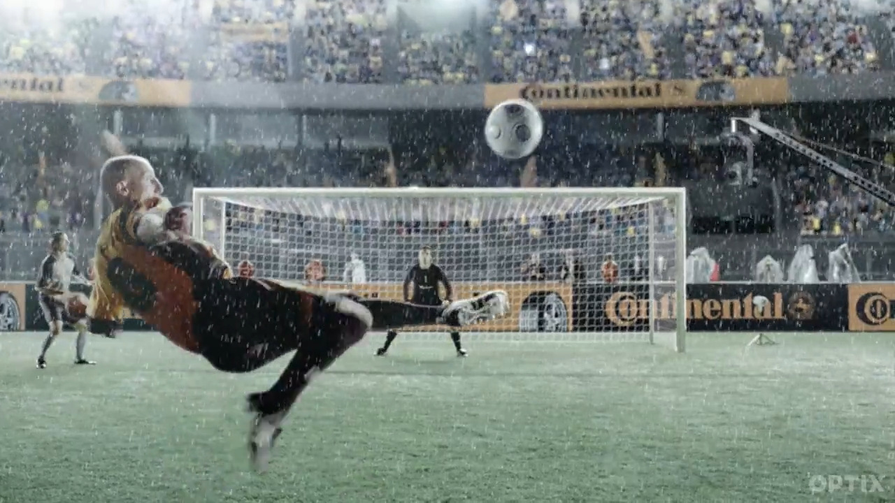 Continental ›Stop The Ball‹