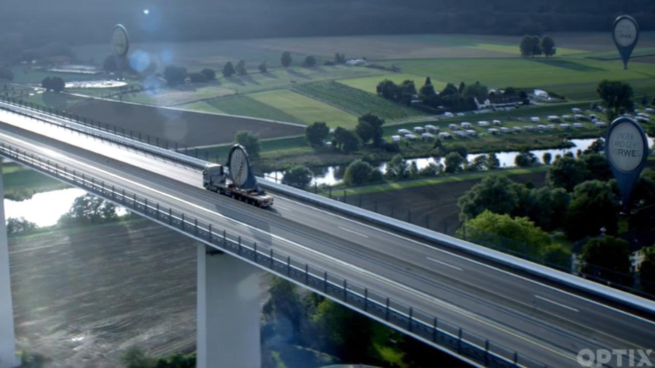 RWE >Landmarks<