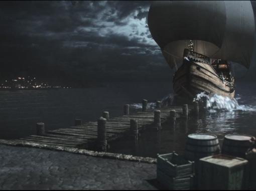 Heroes Arena > Four Heroes Combat Trailer<