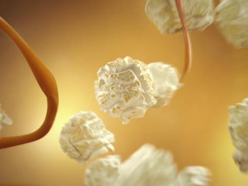 Werthers >Caramel Popcorn<