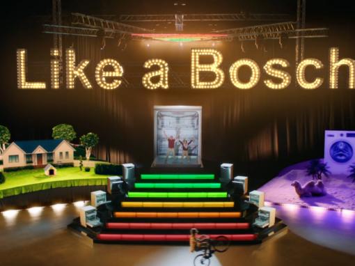 Bosch Battle